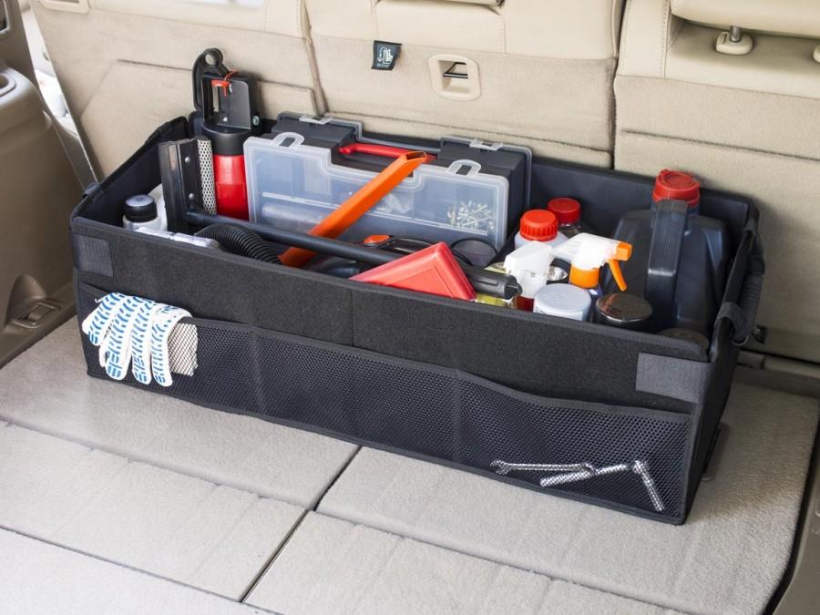 Изготовление аксессуаров для автомобилей своими руками 62